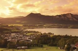 Tour Privado: Excursión a Lagos y Montañas Austríacas desde Salzburgo