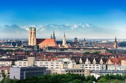 Tour Privado: Munich y Oktoberfest de Salzburgo