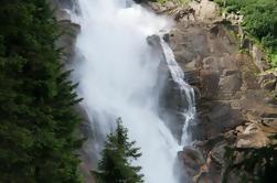 Excursión privada de día completo Krimml Waterfalls