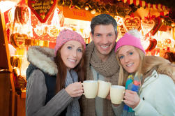 Tour Privado: Mercados de Navidad en Salzburgo