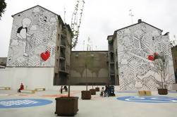 Tour Privado: Tour de Arte de la Calle de Milán