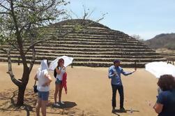Tournée des Guamimontones Pyramides et Haciendas f