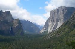 Yosemite en una excursión de un día desde San Francisco