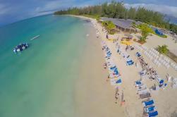 Bahamian Beach Club Pase de día con transporte