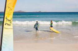 7 jours d'aventure de surf de Sydney à Brisbane y compris Bondi Beach, Byron Bay et la Gold Coast