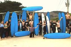Great Ocean Road Aprende a surfear desde Melbourne