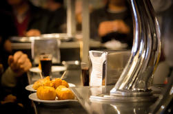 Paseo Histórico de Madrid con Cata de Alimentos y Cena