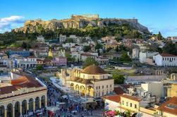 L'Essence d'Athènes en un jour