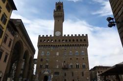Private Tour van Palazzo Vecchio