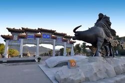 Xi'an Private Taoist Day Tour: Palacio de Chongyang y Louguantai
