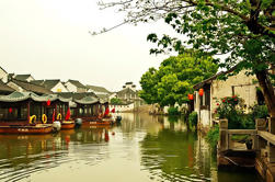 Private Day Tour To Tongli And Suzhou From Shanghai