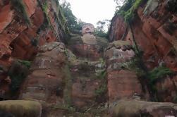 Excursión privada de un día: Chengdu Base de Investigación de la Crianza de Panda Gigante y Leshan Grand Buddha