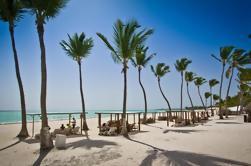 Excursão de Catamarã de dia inteiro para Praia de Juanillo