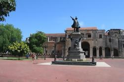 Tour por la ciudad de Santo Domingo