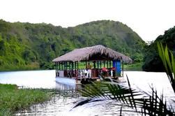 Excursão de um dia a passeios dominicanos, incluindo o almoço