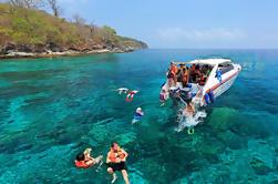 Racha Yai Island en Lancha rápida desde Phuket