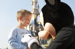 Traslado privado: Disneyland Resort Paris