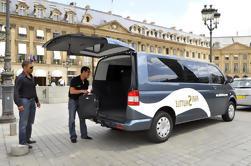 Transferencia de llegada privada de París: CDG u ORY