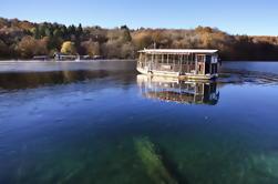 Plitvice Lakes Excursión de día completo desde Split