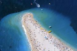 Excursión de día completo de Brac Island desde Split