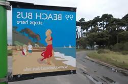 Autobús a las playas de Malibu desde Los Ángeles