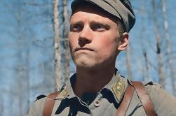 Tour Privé: Visite des Héros de la Guerre à Helsinki