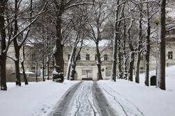 Visite privée de l'asile mental d'Helsinki