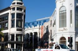 Celebrity Homes y Rodeo Drive Shopping Tour
