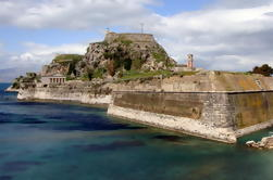 Tour privado: Ciudad de Corfú y Tour del Palacio Achillion