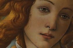 Private Tour: Hoogtepunten van Florence Inclusief de Galleria degli Uffizi