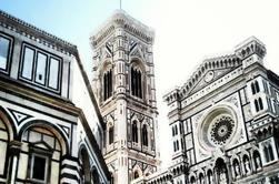 Excursión de la costa de Livorno: Excursión privada de Florencia incluyendo el David de Miguel Ángel