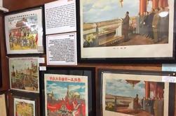Excursión a pie en grupo de 3 horas: Historia y descubrimiento de arte en Shanghai