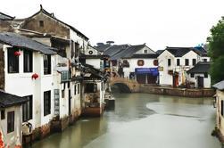 Excursión de un día a Water Town Tongli Desde Shanghai