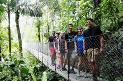 Puentes Colgantes Día Completo Viaje a San Luis desde San José