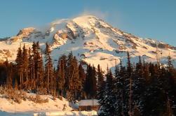 Mt Rainier Tour from Seattle