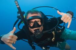 Tour de dos inmersiones en las islas Las Catalinas