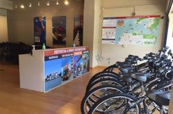 San Francisco City Alquiler de bicicletas