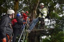 Selvatura Park Aventura Extrema Aventura Tour en Monteverde