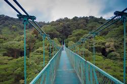 Selvatura Park Puente Colgante Tour de Canopy en Monteverde