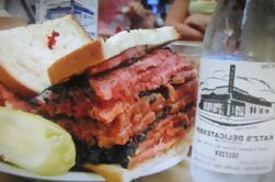 Visita privada de la comida de New York City Lower East Side