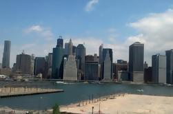 Puente de Brooklyn Brooklyn Heights y Dumbo Tour privado a pie