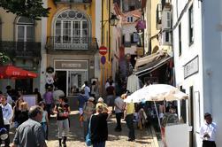 Excursión de un día en grupo pequeño a Sintra y Cascais desde Lisboa
