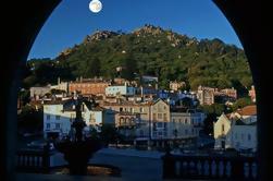 Private volledige dag tour van Sintra en Cascais