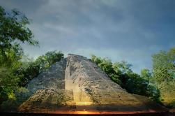 Coba Sunset Tour con Pueblos Mayas o Ziplining