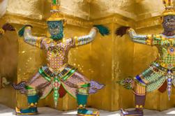 Private Tour: Banguecoque Grand Palace Complex e Wat Phra Kaew