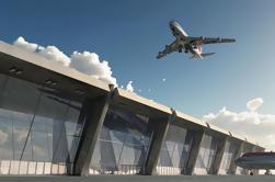 Transfert d'arrivée privé: Bangkok Airport à l'hôtel