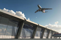 Transfert de départ privé: Hôtel à Bangkok Airport