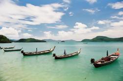 Tour Privado: Introducción a Phuket