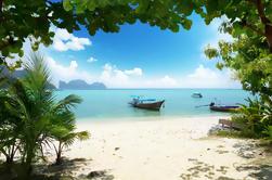 Phuket a Phi Phi Islands En Express Ferry incluyendo el almuerzo