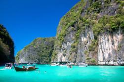 Phuket a Islas Phi Phi en Lancha motora